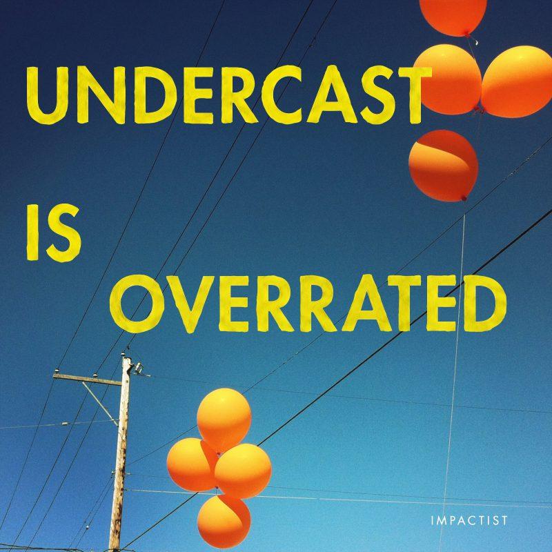 Impactist_Undercast_Cover